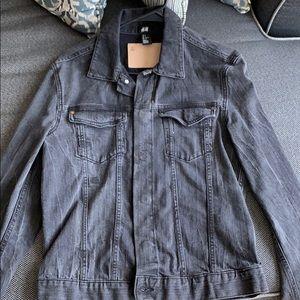 Jeans jacket hot sale!